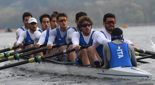 LIVE Canottaggio, Qualificazioni Olimpiadi in DIRETTA: doppio maschile in semifinale e quattro senza femminile in finale!