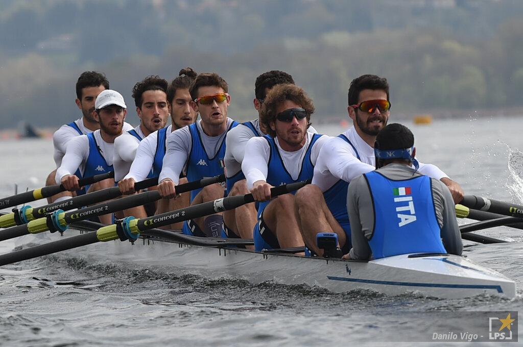 LIVE Canottaggio, Qualificazioni Olimpiadi in DIRETTA: il doppio senior maschile va in semifinale!