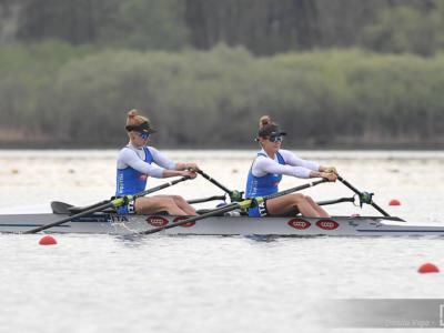 Canottaggio, Europei 2021: 2 ori e 5 medaglie 'olimpiche' per un'Italia che convince