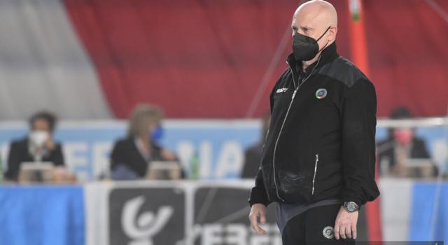 """Enrico Casella: """"Giorgia Villa ha sentito dolore sullo stacco. Recupero in vista dei Mondiali"""". Olimpiadi col piano B"""