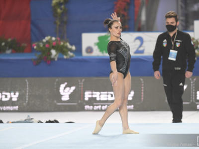 Ginnastica artistica, Olimpiadi 2021: l'Italia si avvicina alle gare. Allenamenti e prove podio, definito il calendario
