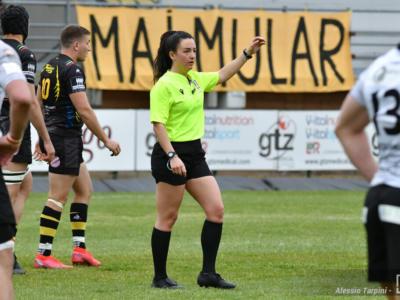 Rugby, TOP10 2021: Colorno-Rovigo a Clara Munarini, cancellata Colorno-Fiamme Oro