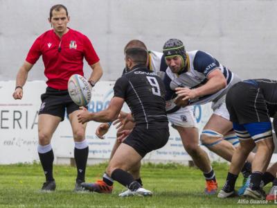 Rugby, TOP10 2021: il Petrarca Padova chiude in testa la regular season. Recuperi determinanti per gli accoppiamenti delle semifinali