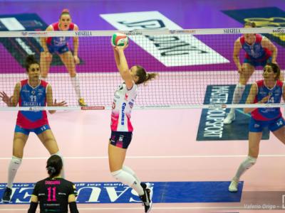 Conegliano-Novara, Finale Scudetto volley: programma, orari, tv, streaming. Il calendario completo