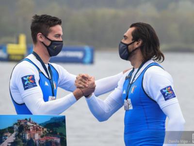 Canottaggio, Olimpiadi Tokyo 2021: tutti i qualificati e le barche dell'Italia. Piccolo miglioramento nel numero degli equipaggi rispetto a Rio 2016!