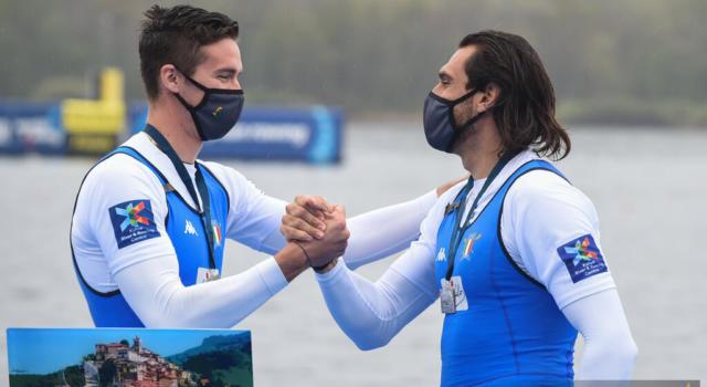Canottaggio, Olimpiadi Tokyo 2021: le barche qualificate dell'Italia e il confronto con Rio 2016