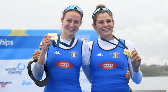 LIVE Canottaggio, Olimpiadi Tokyo in DIRETTA: Rodini-Cesarini OROOOOOO!! Bronzo per Oppo-Ruta!