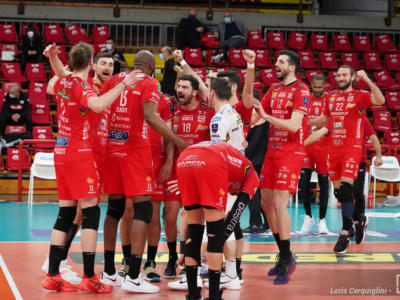 Civitanova-Perugia oggi: orario, tv, programma, streaming gara-1 Finale Scudetto volley