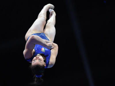 Ginnastica, Europei: Villa e Alice D'Amato in corsa per la finale alle parallele. Ora Vanessa Ferrari per le Olimpiadi