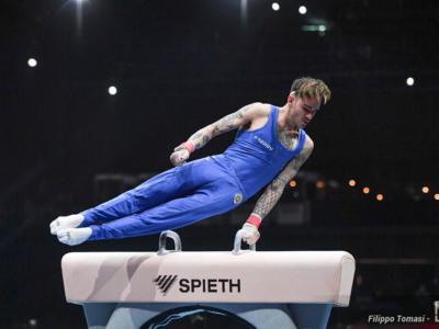 Ginnastica artistica, Nicola Bartolini può essere ripescato per le Olimpiadi! Gli scenari e da cosa dipende