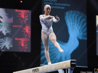 Ginnastica artistica, Europei 2021: ordini di rotazione Finali di Specialità oggi (25 aprile). 3 italiani in gara