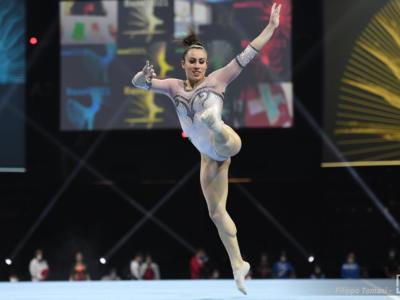 Ginnastica, Europei 2021: Vanessa Ferrari e la Liberazione gioiosa. Corpo libero da medaglia, la Regina insegue la corona