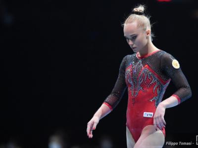 Ginnastica, Europei 2021: Melnikova vs Listunova, battaglia per l'oro all-around. Ma le avversarie…