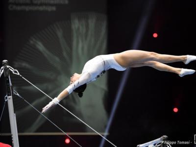 Ginnastica, Europei 2021: Larisa Iordache salta le Finali, problemi a un rene. Avversaria in meno per Ferrari