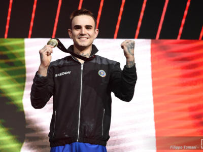 VIDEO Nicola Bartolini bronzo agli Europei! Spettacolare esercizio al corpo libero: riviviamo la magia