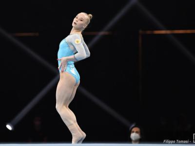Ginnastica artistica, Medagliere Europei 2021: Russia in trionfo, Italia 12ma con 3 bronzi