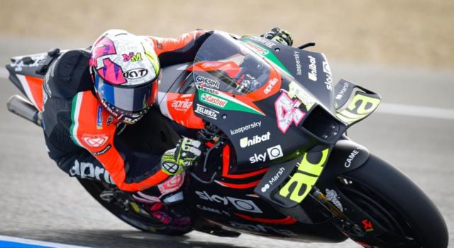 MotoGP, Aprilia torna in prima fila dopo 21 anni! Crescita continua, a quando il podio?