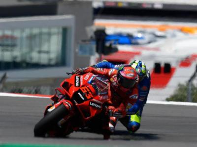 MotoGP in tv, orari GP Francia 2021: programma prove libere, streaming, palinsesto TV8, Sky e DAZN