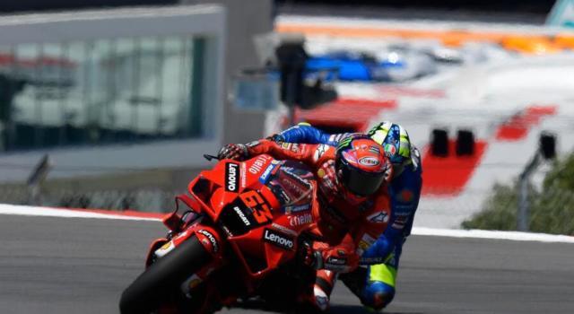 MotoGP oggi, GP Francia 2021: orari FP3, FP4 e qualifiche, tv, streaming, programma TV8, DAZN e Sky