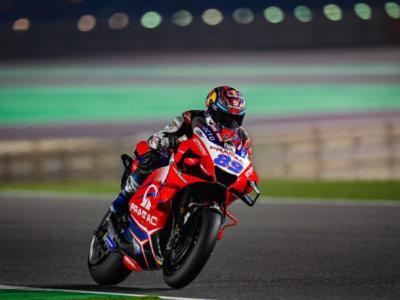MotoGP: oggi l'operazione di Jorge Martin. In dubbio la sua presenza anche a Le Mans