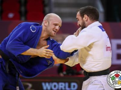 Judo, terza giornata priva di acuti per l'Italia nelle categorie pesanti al Grand Slam di Antalya