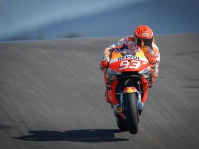 LIVE MotoGP, GP Portogallo in DIRETTA: beffa per Bagnaia, pole annullata. La griglia di partenza, 17° Rossi