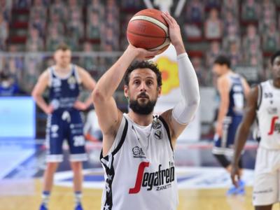 Virtus Bologna-Treviso oggi: orario, tv, programma, streaming gara-2 Playoff Serie A basket