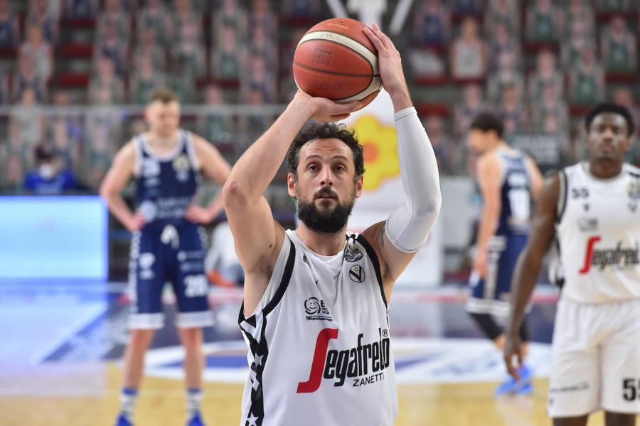 Virtus Bologna Treviso oggi: orario, tv, programma, streaming gara 2 Playoff Serie A basket