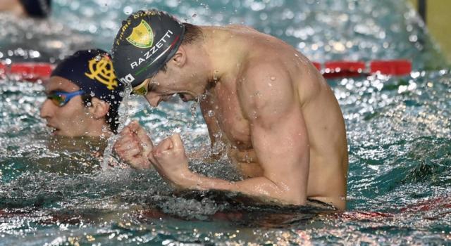 Nuoto, Alberto Razzetti e i 200 misti: una nuova punta per la Nazionale italiana per Tokyo