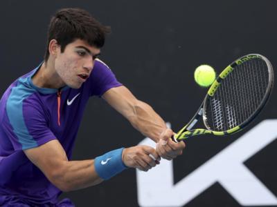 ATP Umago 2021, Carlos Alcaraz continua a vincere e vola ai quarti, Gianluca Mager si ferma