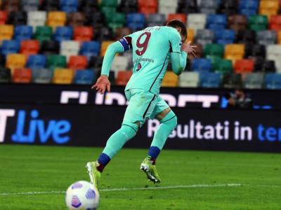 Calcio, Andrea Belotti regala i tre punti al Torino: Udinese ko alla Dacia Arena