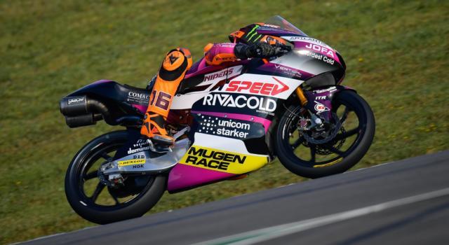 Moto3, risultati Qualifiche GP Portogallo 2021: uno-due italiano a Portimao! Andrea Migno in pole davanti a Dennis Foggia