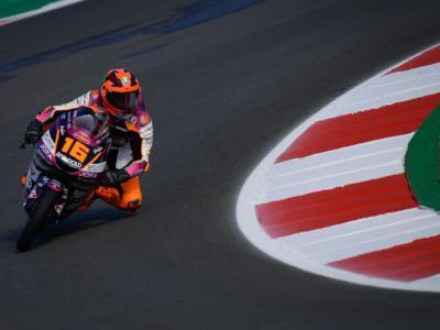 LIVE Moto3, GP Portogallo in DIRETTA: Migno firma la pole davanti a Foggia! Due italiani in prima fila