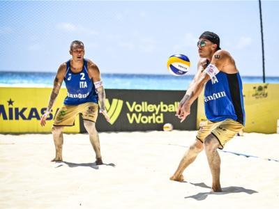 Beach volley, Campionato Italiano Serie Nazionale. Inizia da Terracina il percorso del tricolore: ecco le liste d'ingresso