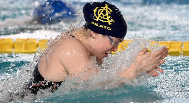 Nuoto, Assoluti 2021. Benedetta Pilato e le piccole delusioni che aiutano a crescere