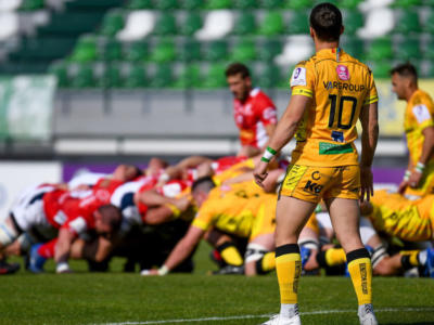 Rugby, Challenge Cup 2021: sogno Benetton, va ai quarti di finale