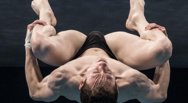 Tuffi: ritiro clamoroso e improvviso di Benjamin Auffret, quarto dalla piattaforma a Rio 2016