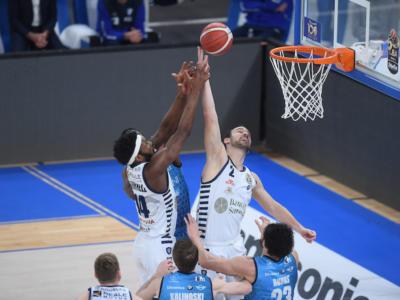 Basket, Serie A 2021: Sassari sbanca Brescia e mette nel mirino Venezia