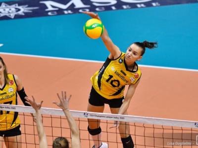 Volley femminile, Finale Champions League: il VakifBank Istanbul ai raggi X. Guidetti medita lo sgambetto a Conegliano