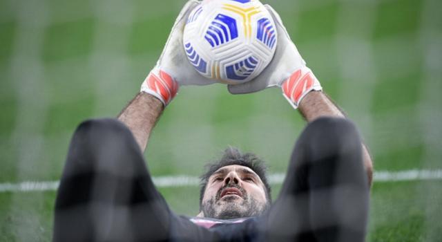 """Calcio, Gianluigi Buffon crea un'Academy per i portieri: """"Speriamo di cominciare a giugno, dipenderà dal Covid"""""""