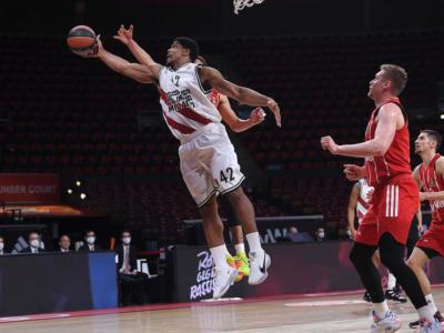 Olimpia Milano-Bayern Monaco, Eurolega basket: programma gara-5, orario, tv, streaming