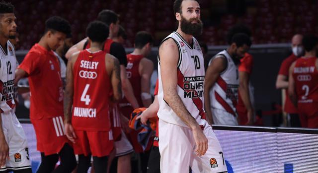Basket: Olimpia Milano costretta a gara-5. Il Bayern Monaco allunga i suoi playoff di Eurolega 2021 in un finale drammatico
