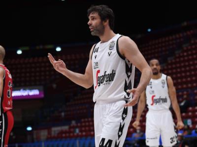 EuroCup, annunciato il miglior quintetto, c'è Milos Teodosic