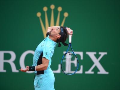 LIVE Fognini-Ruud 4-6 3-6, ATP Montecarlo in DIRETTA: il norvegese va con merito in semifinale