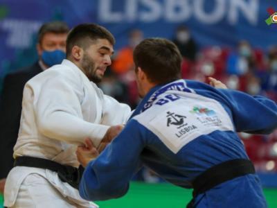 VIDEO Manuel Lombardo campione d'Europa nei 66 kg! Rivivi la finale dell'azzurro con Margvelashvili