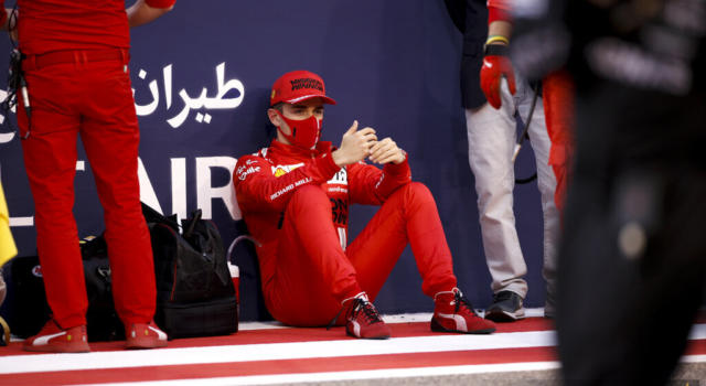 """F1, Charles Leclerc: """"Vogliamo essere la sorpresa della stagione, dal mio punto di vista ho ancora tanto da migliorare"""""""