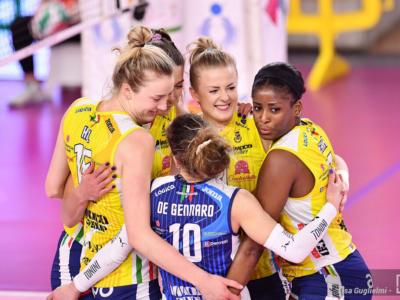 Volley femminile, Finale Champions League. C'è il Vakifbank tra Conegliano e il sogno europeo
