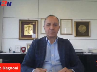 """Ciclismo, la ricetta per la rinascita. Il Presidente Cordiano Dagnoni: """"Premiare le società che garantiscono la filiera"""""""