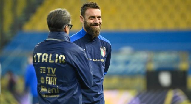 """Calcio, Daniele De Rossi dimesso dallo """"Spallanzani"""": l'ex giocatore continuerà le cure a casa"""