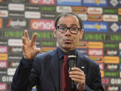 """Davide Cassani: """"Tornato in Italia per protocollo? Così dicono. Tra persone perbene si parla a quattr'occhi"""""""